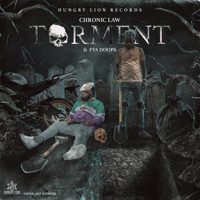 Chronic Law – Torment ft. Fya Doops